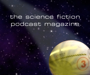 Escape Pod, the science fiction podcast magazine