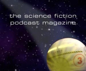 Escape Pod, the science fiction podcast magazine