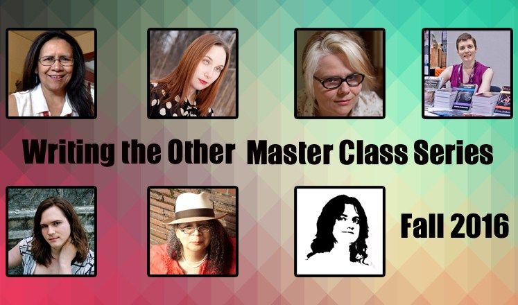 Writing the other master class series